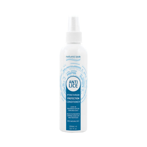 Natural Look Anti Lice Leave-In Conditioner 250ml - Brands Now