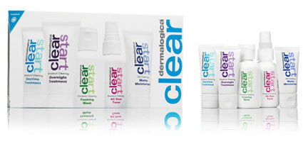 Clear Start Kit each - Brands Now