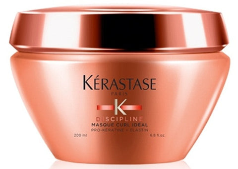 Discipline Masque Curl Ideal 200mL - Brands Now