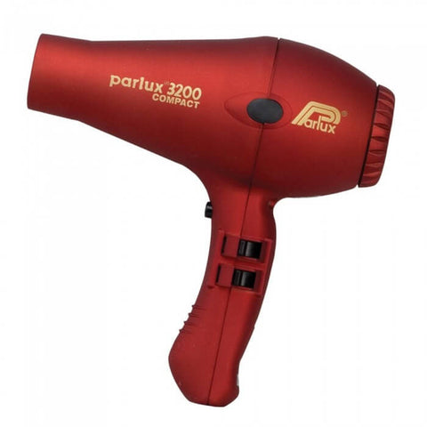 Parlux 3200 Compact Red - Brands Now