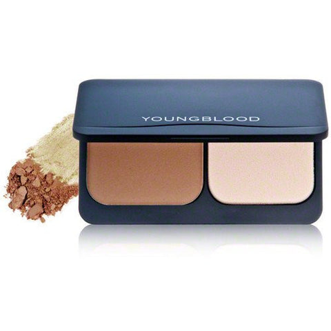 Pressed Mineral Foundation Coffee - Brands Now