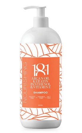 18 in 1 Nourishing Shampoo 1Ltr