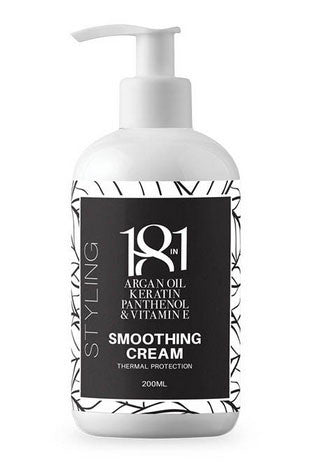 18 in 1 Styling Smoothing Cream 200ml