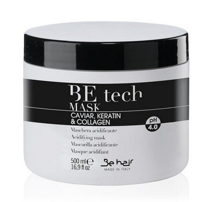 Be Hair Be Tech Acidifying Mask 500ml