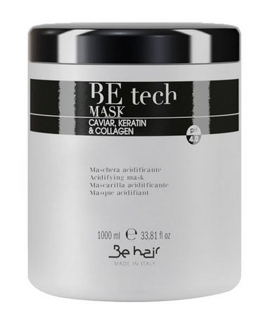 Be Hair Be Tech Acidifying Mask 1000ml