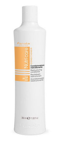 Fanola Nutricare Conditioner 350 Ml