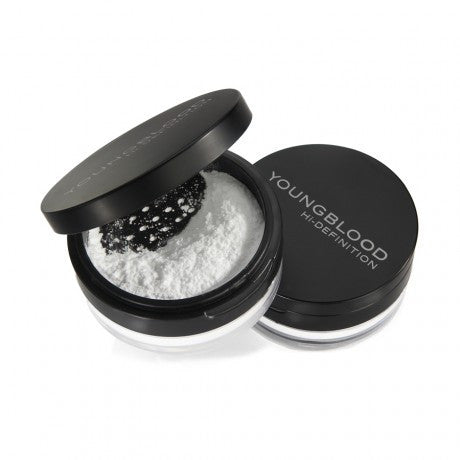 Hi Def Hydrating Loose Powder Colour: translucent - Brands Now