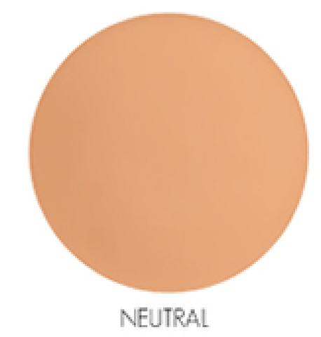 Crème Powder Foundation Colour: neutral - Brands Now