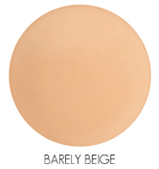 Crème Powder Foundation Colour: barely beige - Brands Now