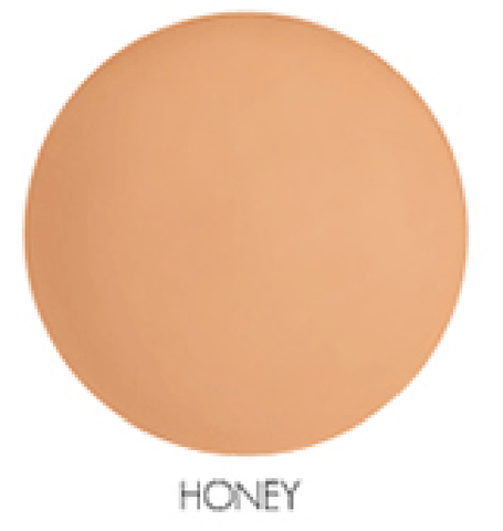 Crème Powder Foundation Colour: honey - Brands Now