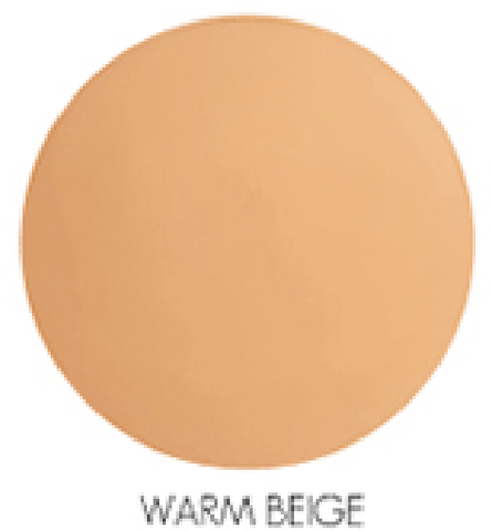 Crème Powder Foundation Colour: warm beige - Brands Now
