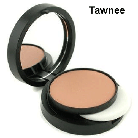 Crème Powder Foundation Colour: tawnee - Brands Now