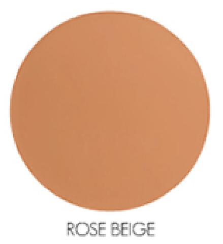 Crème Powder Foundation Colour: rose beige - Brands Now