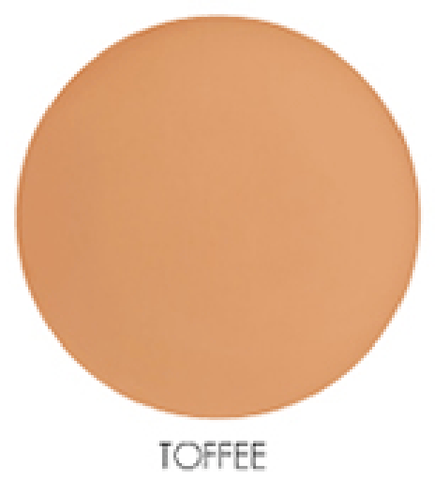 Crème Powder Foundation Colour: toffee - Brands Now