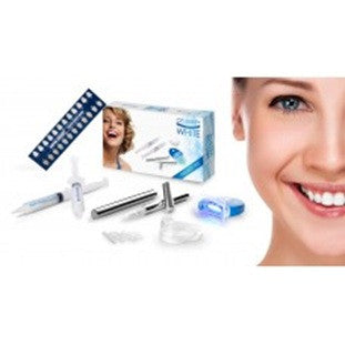Celebrity White Teeth Whitening Kit with Two Pens - Brands Now
