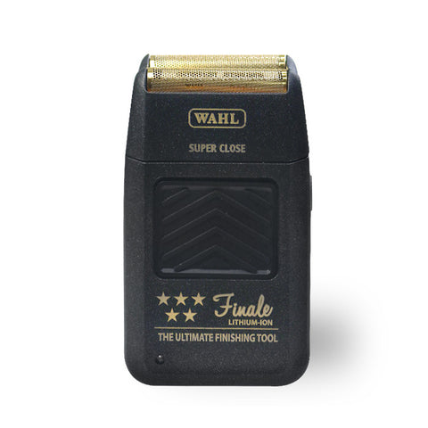 Wahl 5 Star Finale Shaver - Brands Now