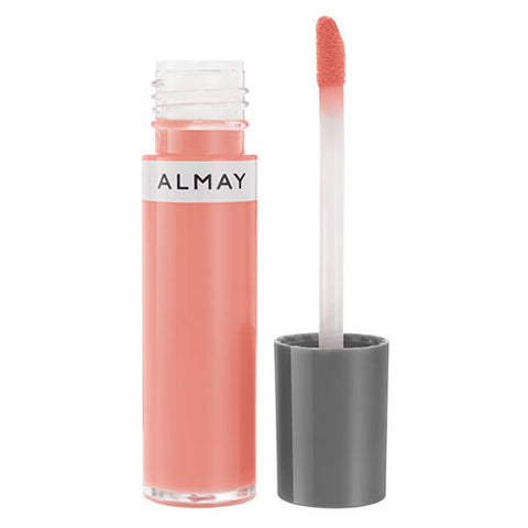 Almay color + care Liquid Lip Balm 600 BLOOMING BALM