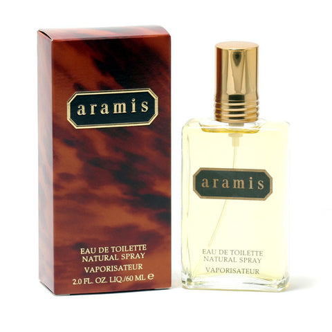 ARAMIS  ARAMIS CLASSIC EDC SPRAY 60ML - Brands Now