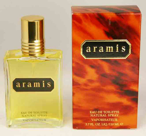 ARAMIS ARAMIS CLASSIC EDT SPRAY 110ML - Brands Now