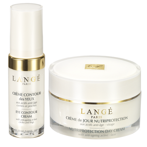 Anti-Ageing Collection - Radiance (Nutri Day Cream + Eye Contour Cream) - Brands Now - 1