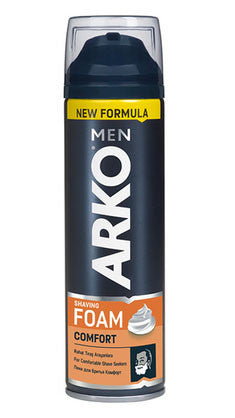 Arko Men Shaving Foam Comfort