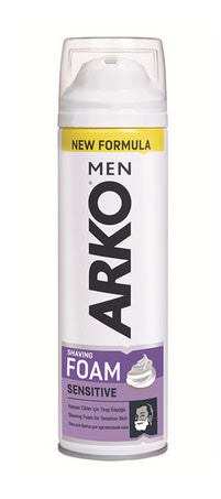 Arko Men Shaving Foam Sensitive