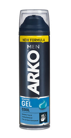 Arko Men Shaving Gel Cool