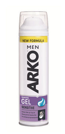 Arko Men Shaving Gel Sensitive