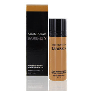 BAREMINERALS BARESKIN SPF 20 FOUNDATION SERUM(BARE TAN) - Brands Now