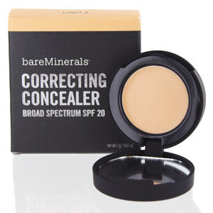BAREMINERALS BARESKIN SPF 20 CONCEALER (LIGHT 2) - Brands Now