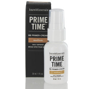 PRIME TIME BB PRIMER CREAM DAILY DEFENSE (MEDIUM) - Brands Now