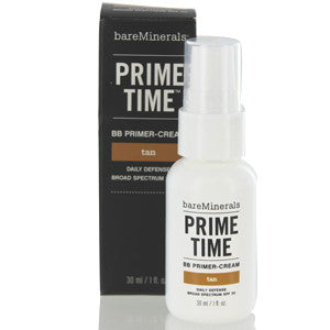 PRIME TIME BB PRIMER CREAM DAILY DEFENSE (TAN) - Brands Now