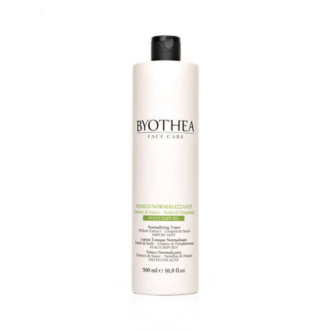 Byothea Normalising Toner Willow Extract And Grapefruit Seeds 500ml - Brands Now