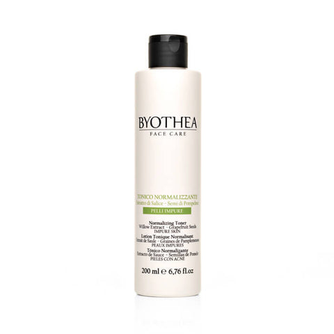 Byothea Normalising Toner Willow Extract And Grapefruit Seeds 200ml - Brands Now