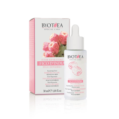 Byothea FICO D'INDIA Repairing Elixir 30ml - Brands Now