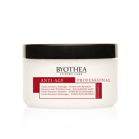 Byothea Intensive Anti-Wrinkle Cream Hyaluronic Acid 200ml - Brands Now