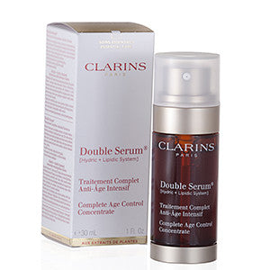 CLARINS ANTI AGING DOUBLE SERUM CONCENTRATE 1.0 OZ - Brands Now