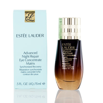 ESTEE LAUDER ADVANCED NIGHT REPAIR EYE CONCETRATE MATRIX 0.5 OZ SYNCHRONIZED RECOVERY