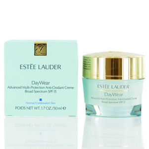 ESTEE LAUDER DAYWEAR ADVANCED CREAM NORMAL SPF 15 1.7 OZ(50 ML.)MULTI PROTECTIONANTI-OXIDANT CRÈME - Brands Now