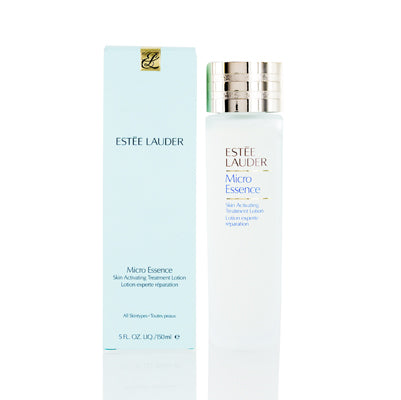 ESTEE LAUDER MICRO ESSENCE SKIN ACTIVATING TREATMENT LOTION 5.0 OZ