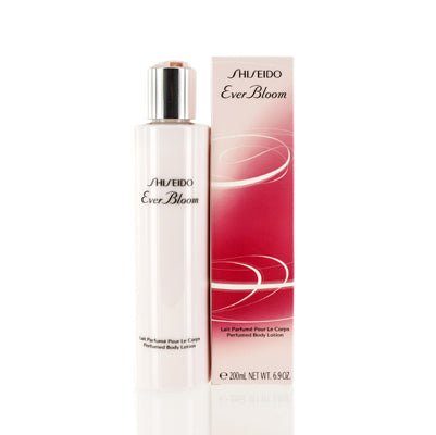EVER BLOOM SHISEIDO BODY LOTION 6.9 OZ (200 ML) (W