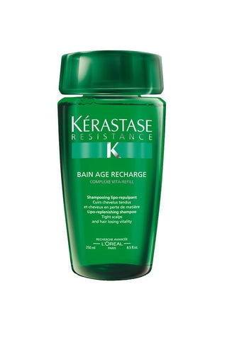 Resistance Bain Age Recharge 250 ml - Brands Now