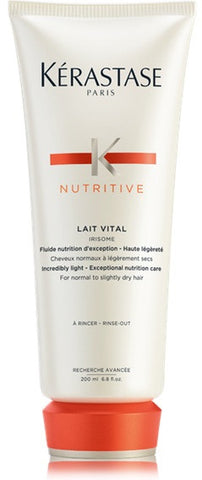 Kerastase Nutritive Lait Vital with Irisome 200 mL - Brands Now