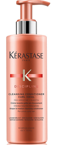 Kerastase Discipline Cleansing Conditioner Curl Ideal 400 mL - Brands Now