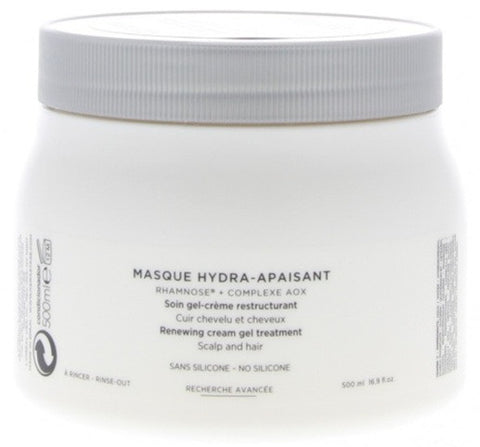 Kerastase Specifique Masque Hydra Apaisante 500 mL - Brands Now