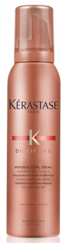 Kerastase Discipline Mousse Curl Ideal 150mL - Brands Now