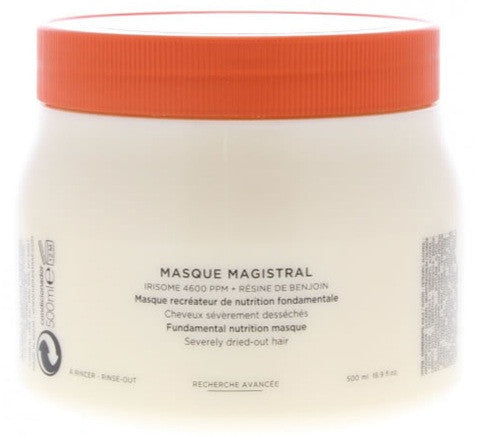 Kerastase Nutritive Masque Magistral 500 mL - Brands Now