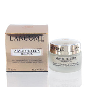 ABSOLUE YEUX PREMIUM BX EYE CREAM .7 OZABSOLUTE REPLENISHING - Brands Now