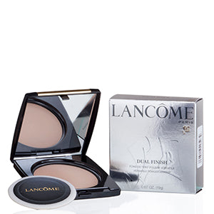 LANCOME DUAL FINISH MATTE BUFF 0.67 OZ