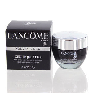 LANCOME GENIFIQUE EYE CREAM 0.5 OZYOUTH ACTIVATING - Brands Now